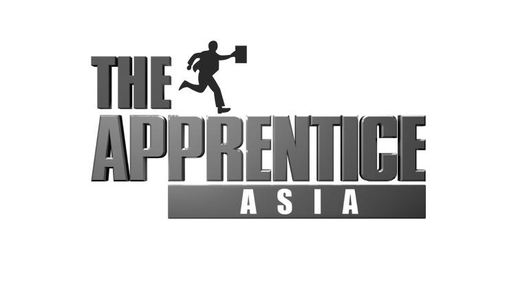 The Apprentice Asia_White